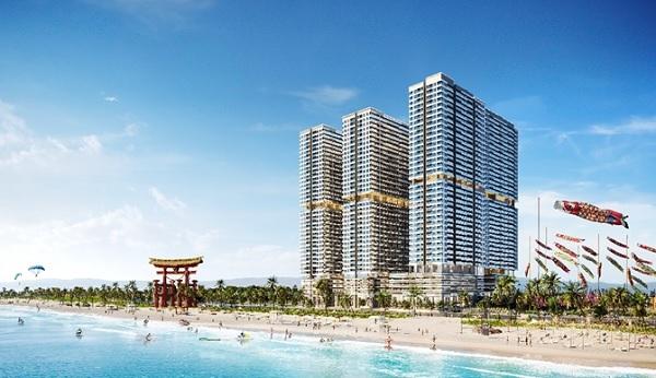 Khu đô thị Takashi Ocean Suite Kỳ Co